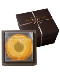 KINOTOYA Baked & Cake Baumkuchen cheese Pyrenees Made in HOKKAIDO Free Shipping New Box