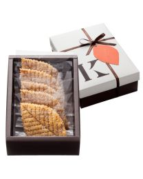 KINOTOYA Baked & Cake Elm forest 5 pieces of Made in HOKKAIDO Free Shipping New Box