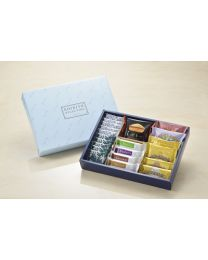 ISHIYA SEIKA Candy KOIBITO SELECTION 21 pieces Made in HOKKAIDO Free Shipping New Box