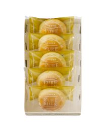 KINOTOYA Baked & Cake Pure Milk 5 pieces Made in HOKKAIDO Free Shipping New Box