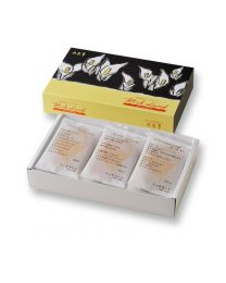 ROKKATEI Baked & Cake Richland Cheeze Sable 15 pieces Made in HOKKAIDO Free Shipping New Box